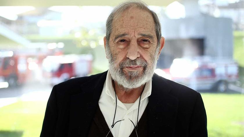 Arquiteto português de 85 anos com projeto em Nova Iorque. Quem será?