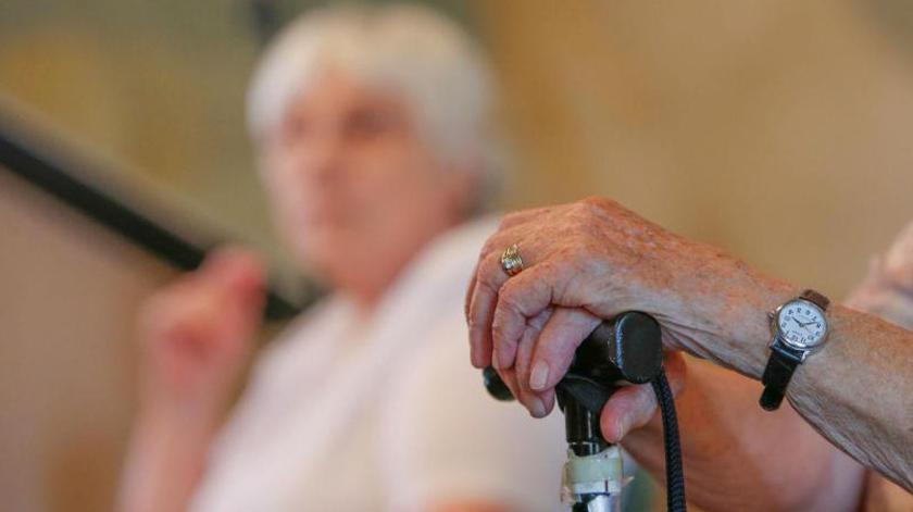 Suspeita de 102 anos