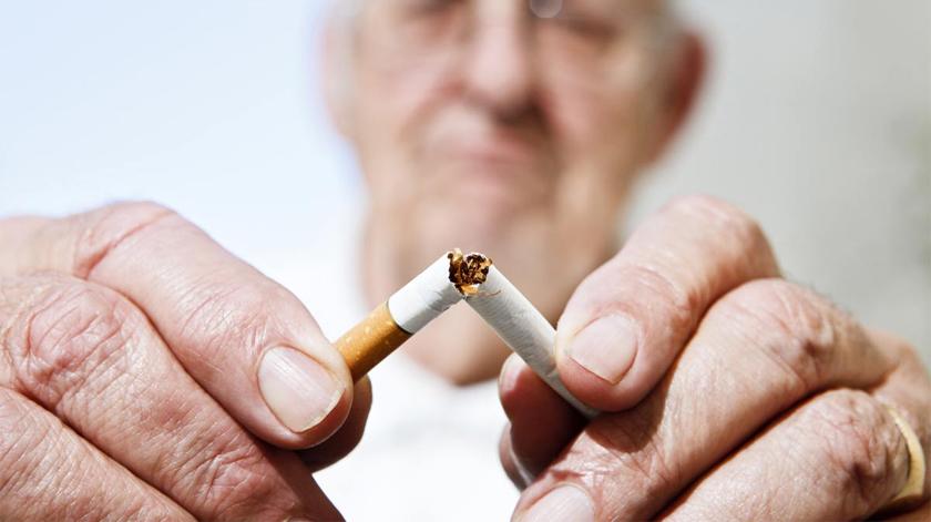 Dia Mundial Sem Tabaco | 31 de maio