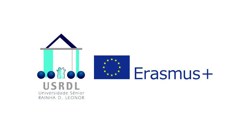 Universidade Sénior Rainha D. Leonor representa Portugal no projeto Erasmus+