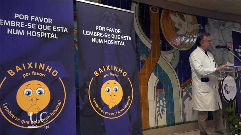 Projeto H2 – Humanizar o Hospital
