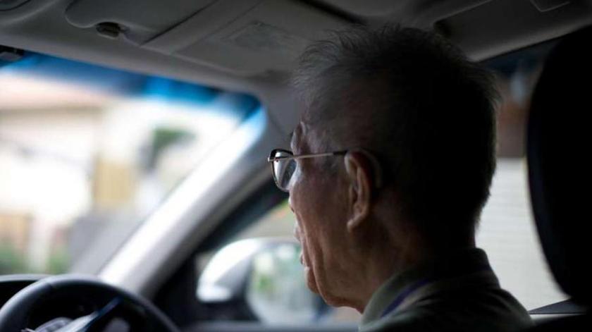 Retirada carta de condução a 5% dos motoristas idosos do Japão por demência