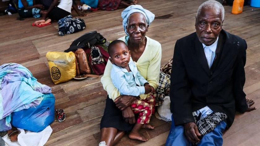 Moçambique: intervenção urgente contra violência a idosos