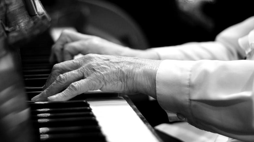 """""""Música na Terceira Idade"""" em Viana do Castelo"""