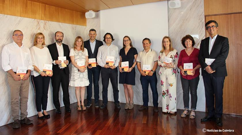 Politécnico de Coimbra apresenta livro para promover envelhecimento ativo