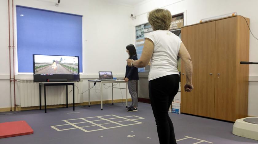 Projeto EuroAGE promove envelhecimento ativo em Portugal e Espanha