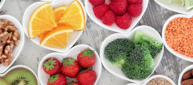 Que alimentos ajudam a reduzir a pressão arterial