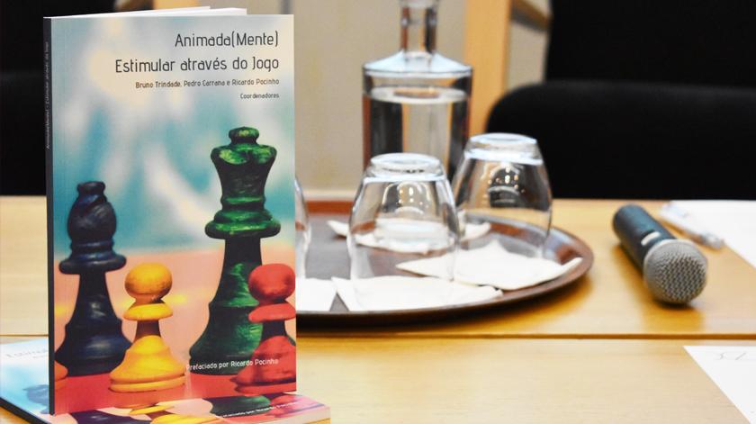 """""""Animada(mente)"""" apresentado no Dia Municipal do Envelhecimento Ativo na Covilhã"""