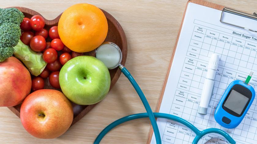 Diabetes: o que se deve evitar comer?