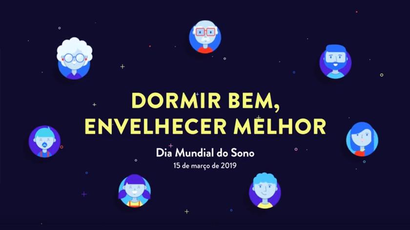 """Associação Portuguesa do Sono com prémio internacional por """"Dormir bem, envelhecer melhor"""""""