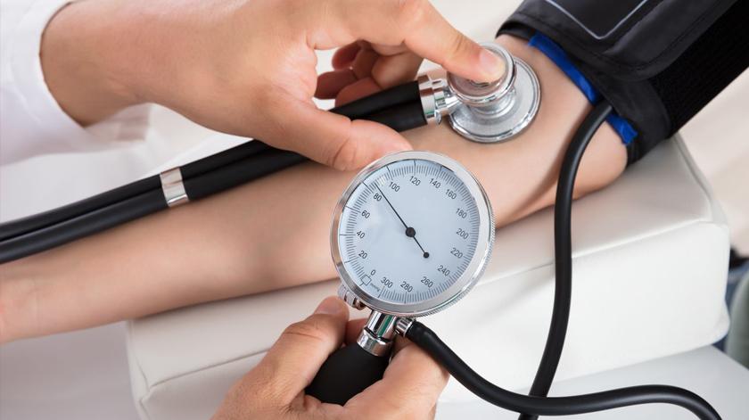 Quais as doenças provocadas pela hipertensão?