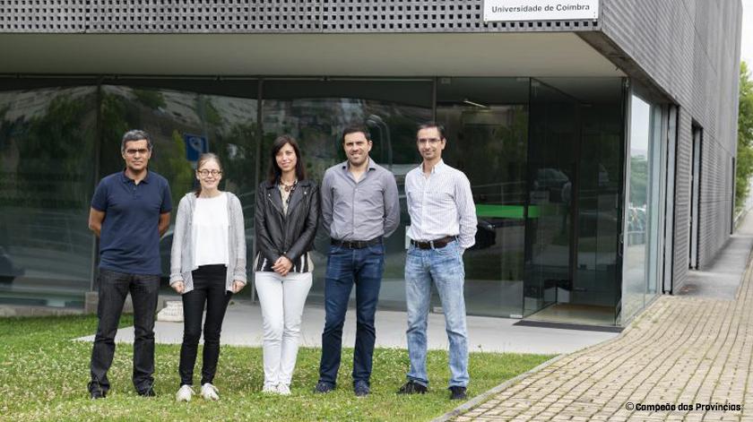 Fundação Europeia da Diabetes premeia investigadores da UC