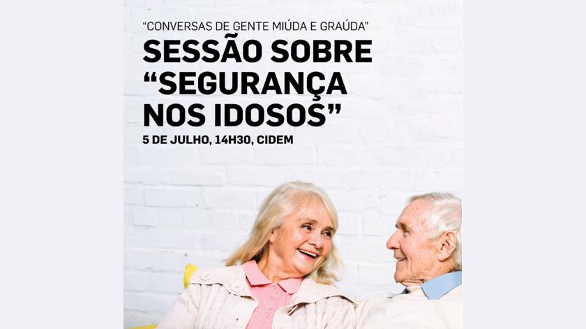 """""""Conversas de Gente Miúda e Graúda"""" em Mangualde"""
