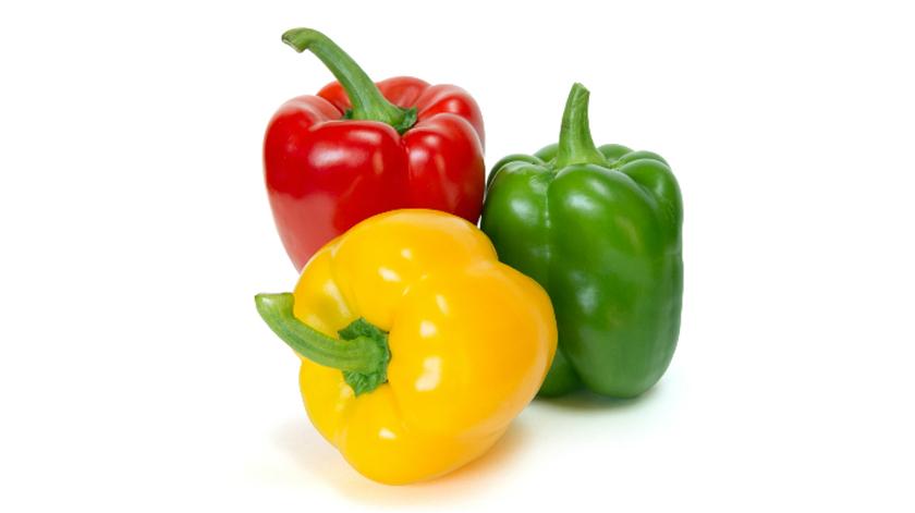 Conhece os benefícios dos pimentos?