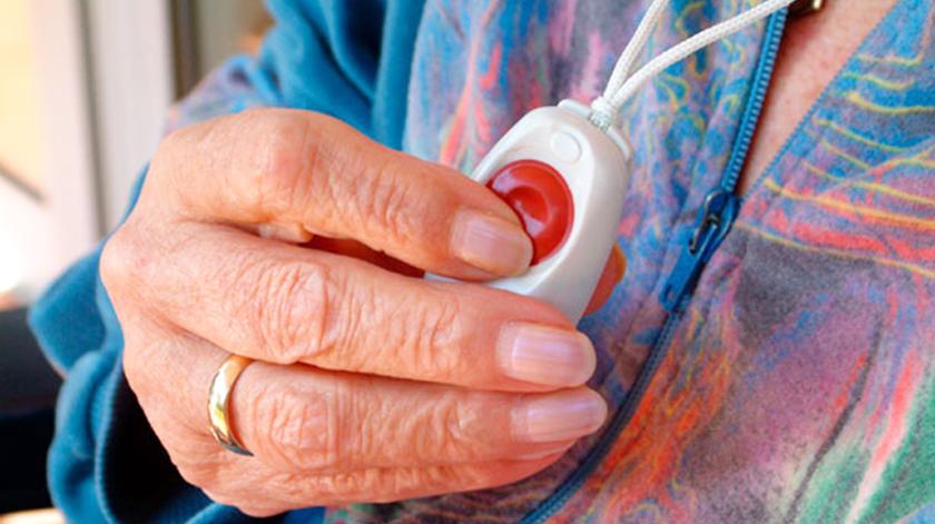 GNR implementa teleassistência para idosos na Guarda
