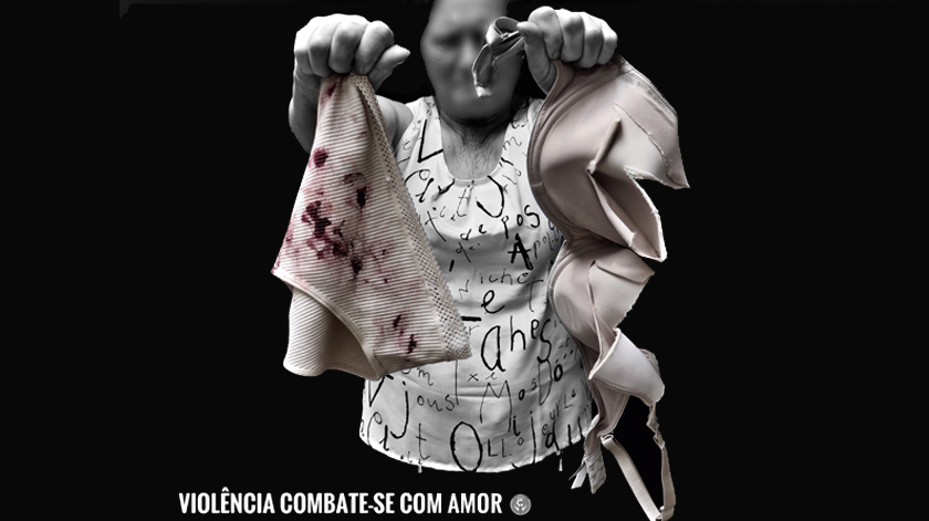 "Projeto ""Violência combate-se com amor"""