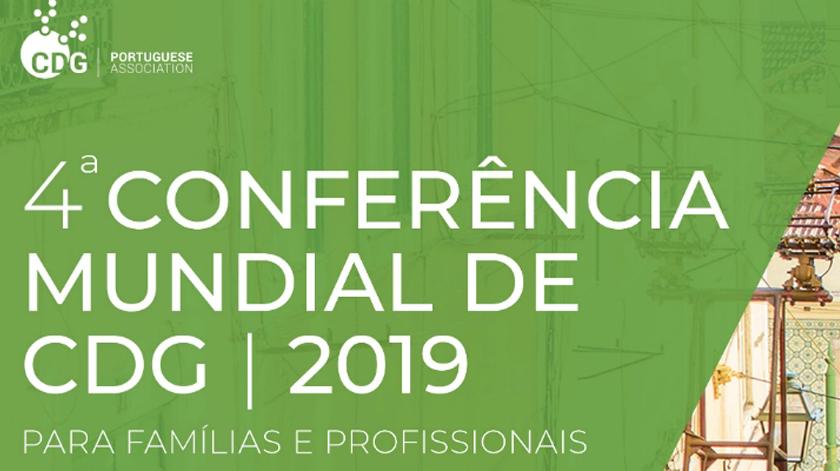 Conferência debate o aumento do número de diagnósticos de doenças congénitas da glicosilação
