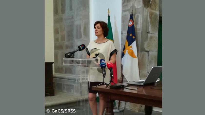 Governo dos Açores cria lista única para lares de idosos na ilha Terceira