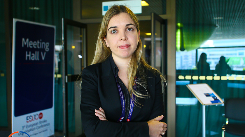 Neurologista portuguesa eleita para o Board of Directors da Organização Europeia do AVC
