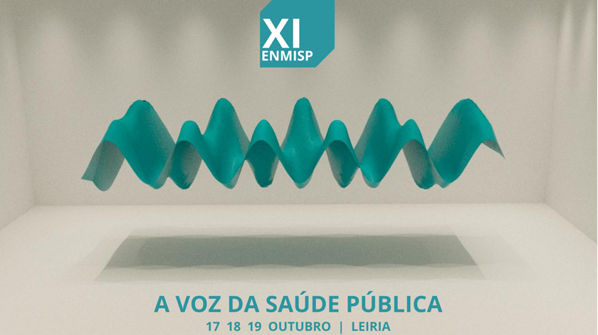 XI Encontro Nacional de Médicos Internos de Saúde Pública