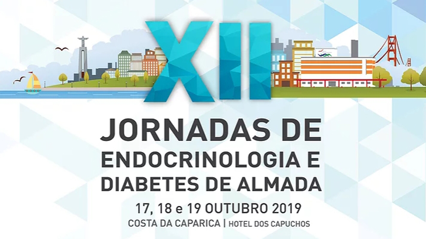 Almada acolhe XII Jornadas de Endocrinologia e Diabetes