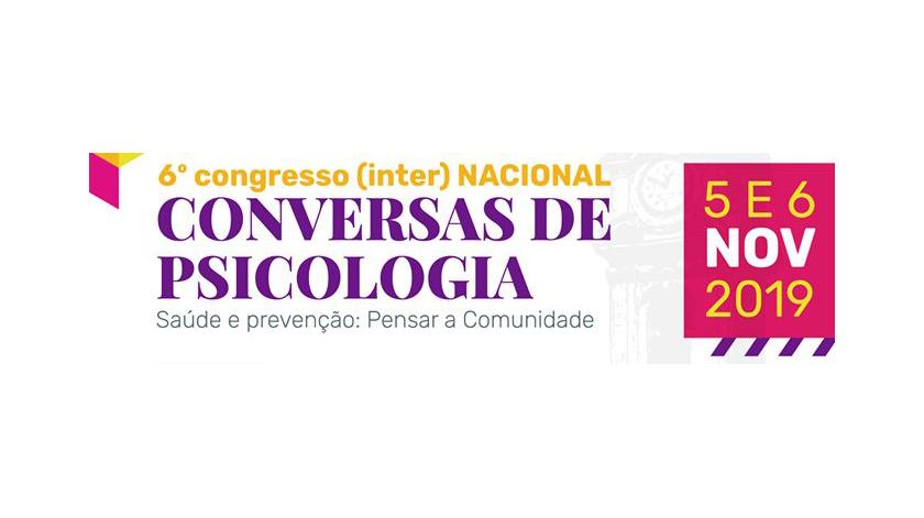 Conversas de psicologia em Coimbra