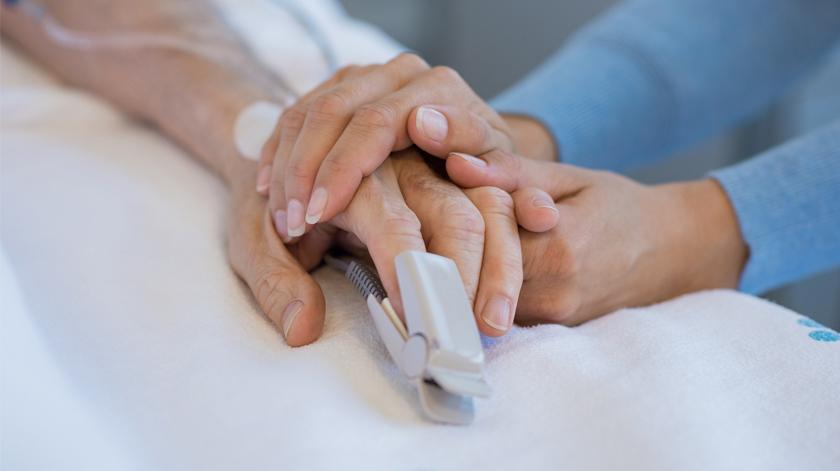 """Curso """"Controlo sintomático em cuidados paliativos, para além da dor"""""""