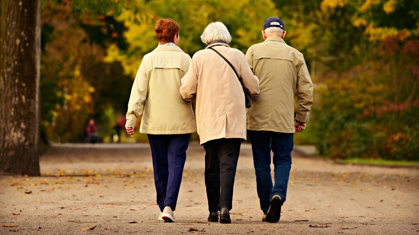 Proteína pode atrasar o envelhecimento e evitar doenças