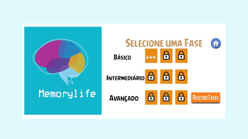 App MemoryLife ajuda idosos no tratamento de Alzheimer