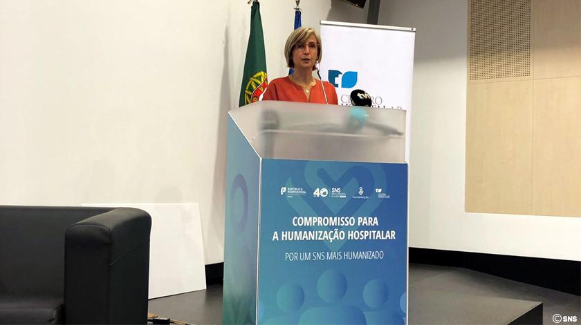 Ministra diz que hospitais têm 3 meses para traçar plano de humanização dos cuidados