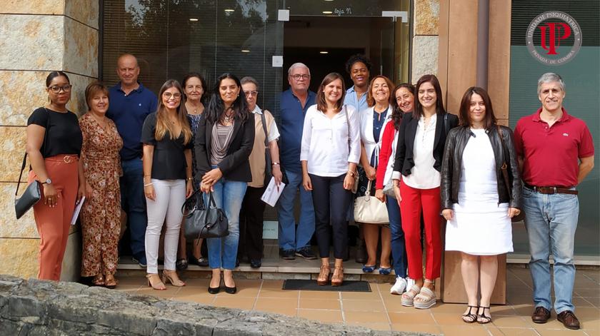 Novo centro gerontológico nasceu em Coimbra