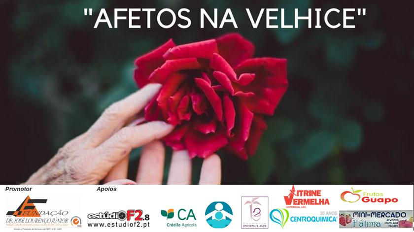 """Concurso de fotografia """"Afetos na Velhice"""""""