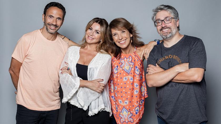 Alzheimer Portugal lança campanha Amigos na Demência