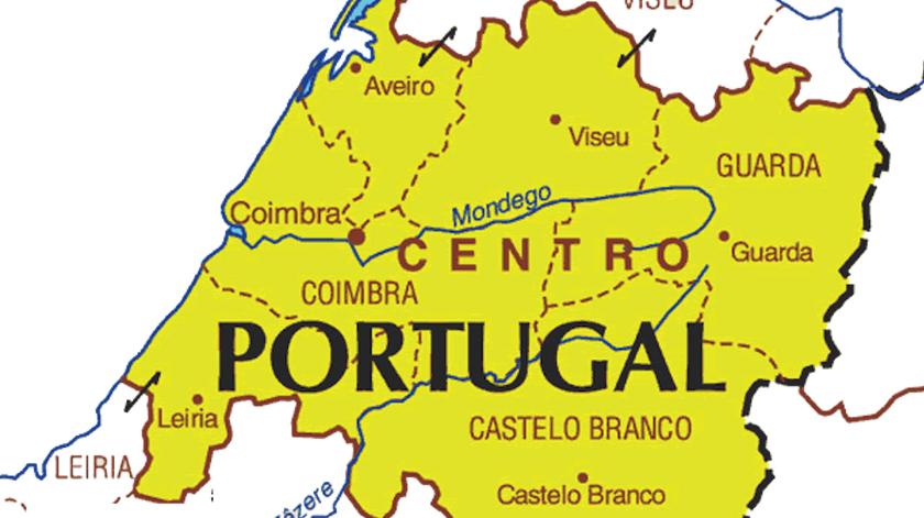 Região Centro é referência europeia em envelhecimento ativo