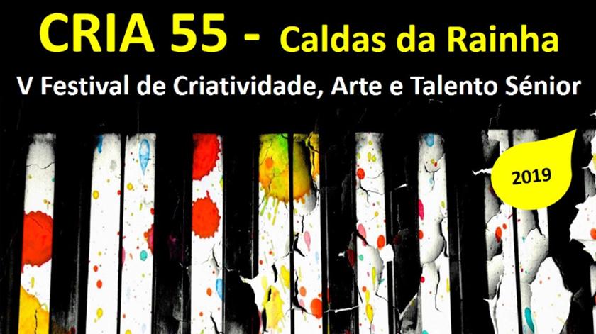 RUTIS promove V Festival de Criatividade, Arte e Talento Sénior