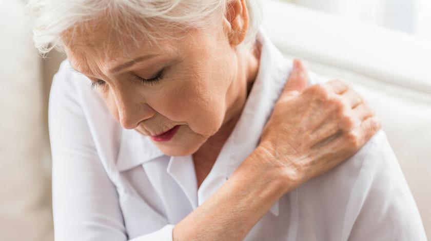 Campanha da APED alerta que o movimento ajuda a prevenir e tratar a dor