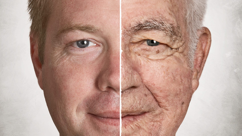 Novos medicamentos podem reverter sinais de envelhecimento