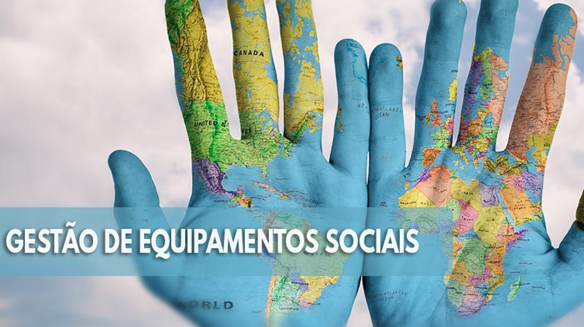 Pós-graduação em Gestão de Equipamentos Sociais na ESSSM