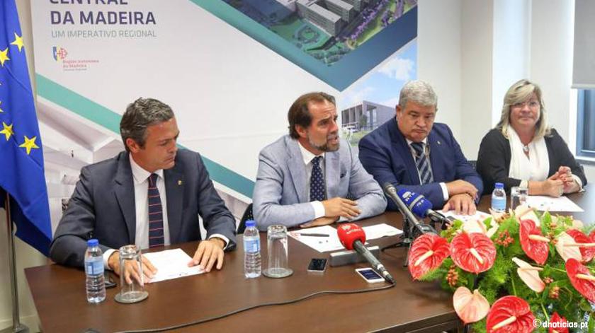 Governo da Madeira apoia idosos na aquisição de óculos