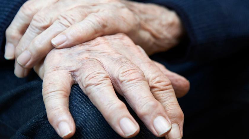 Medicamento para a próstata pode retardar Parkinson