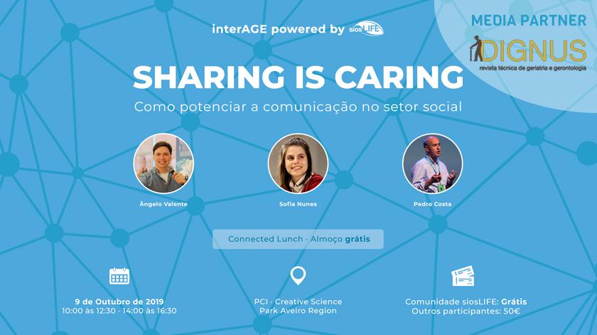 Workshop esclarece como potenciar a comunicação no setor social – ÚLTIMAS INSCRIÇÕES