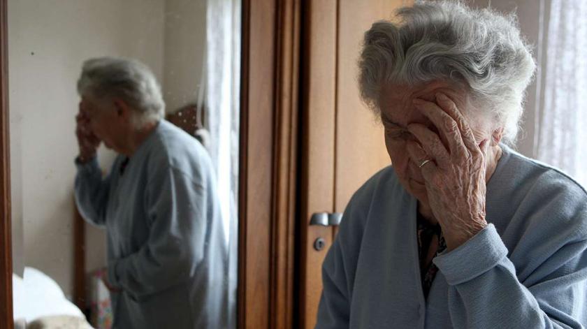Metade dos idosos sozinhos e pobres são incapazes de pagar o aquecimento da sua casa
