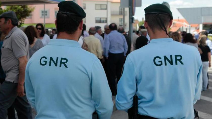 Ações de sensibilização sobre roubos e burlas em Valença