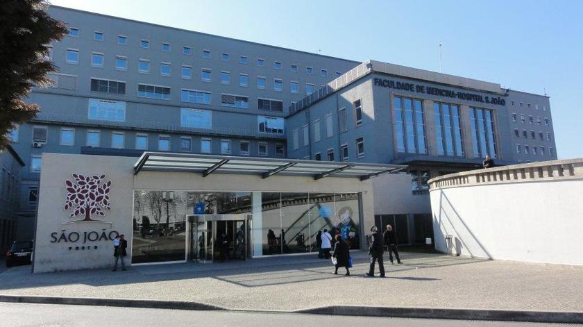 Hospital de São João vence concurso para criar comunidade de cuidados paliativos