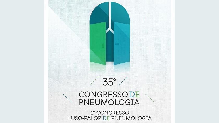 35º Congresso Nacional de Pneumologia em Albufeira