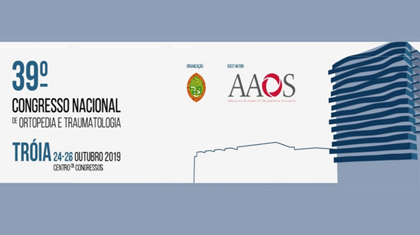 Tróia recebe Congresso Nacional da Sociedade Portuguesa de Ortopedia e Traumatologia