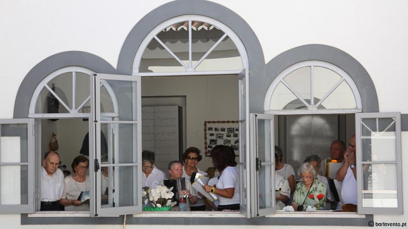 Portimão homenageia centenários no Dia Internacional do Idoso