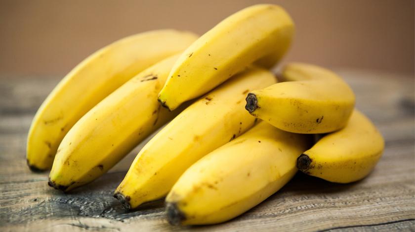 Conhece os benefícios da banana?