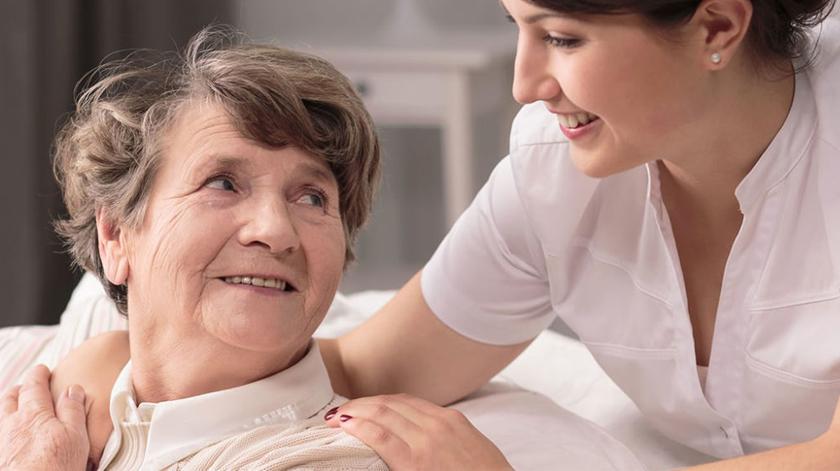 Curso para qualificar cuidadores de idosos em Carrazeda de Ansiães