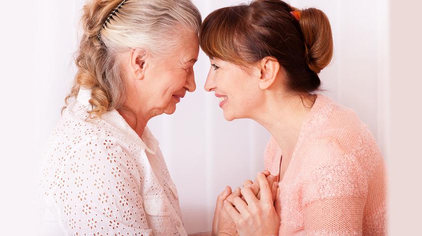 "Projeto ""Cuidar de Quem Cuida"" apoia cuidadores informais"